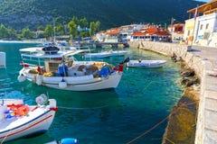 Porto pitoresco fotos de stock royalty free