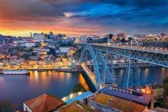 Porto, Portugal fotografia de stock royalty free