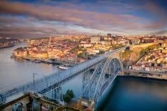 Porto, Portugal imagens de stock