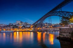 Porto, Portugal foto de stock