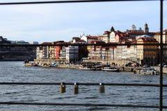 Porto - Portugal stockfotografie