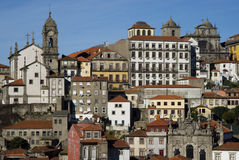 Porto, Portugal Photographie stock libre de droits