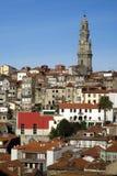Porto, Portugal fotografia de stock
