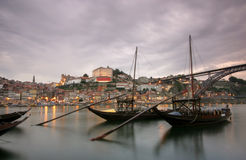 Porto - Portugal Royalty Free Stock Images