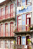 porto Portugal Obraz Royalty Free