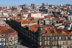 Porto in Portugal Stock Images