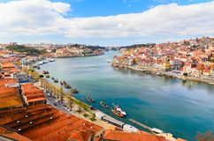 Porto, Portugal Stock Photography