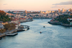 Porto, Portugal Royalty Free Stock Photography