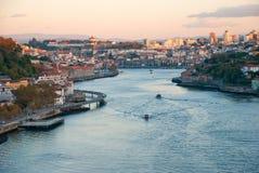 Porto, Portugal Royalty Free Stock Photography