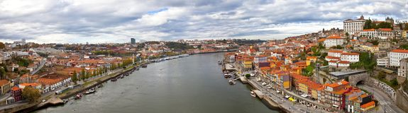 Porto, Portugal Royalty Free Stock Images