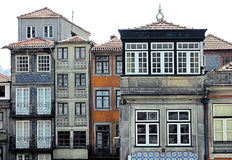 Porto - Portugal stockbilder