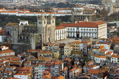 Porto. Portugal Royalty Free Stock Images