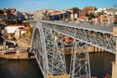 Porto Portugal Royalty-vrije Stock Afbeelding