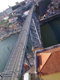 Porto, Portugal Imagens de Stock Royalty Free
