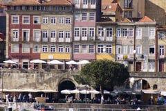 Porto Portugal Royalty-vrije Stock Foto