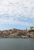 Porto in Portugal Royalty Free Stock Photo