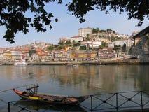 Porto, Portugal Lizenzfreies Stockfoto