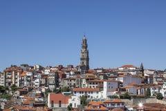 Porto, Portugal Lizenzfreies Stockbild