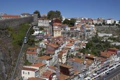 Porto, Portugal Lizenzfreie Stockfotos