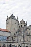 Porto, Portugal Fotos de Stock Royalty Free