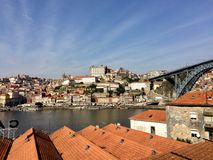 Porto, Portugal photographie stock libre de droits