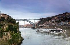 Porto Portugal stock fotografie