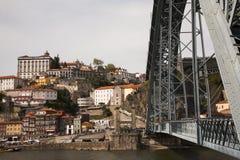 porto portugal Immagini Stock Libere da Diritti