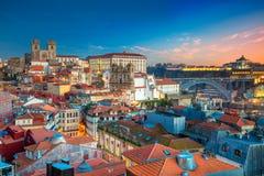 Porto, Portugal. stock photography