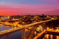 Porto, Portugal Stock Images