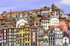 Porto, Portugal Royalty Free Stock Photos
