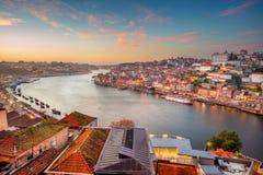 Porto, Portugal. royalty free stock photo