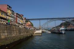Porto royalty free stock photo