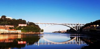 Porto, Portugal lizenzfreie stockfotos