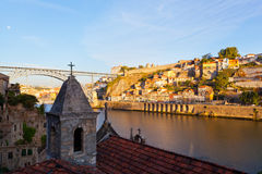 Porto, Portugal Royalty Free Stock Photo
