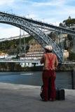 Porto, Portugal stock afbeelding