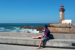Porto, Portugal, Iberian Peninsula, Europe Stock Photo
