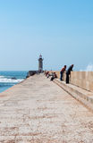Porto, Portugal, Iberian Peninsula, Europe Stock Photography