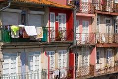 Porto, Portugal old town Royalty Free Stock Photo