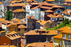 Porto, Portugal old town Stock Image