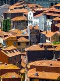 Porto, Portugal old town Royalty Free Stock Photos