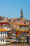 Porto, Portugal old town Royalty Free Stock Photo