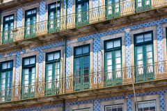 Porto, Portugal old town Royalty Free Stock Image