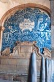 Porto, Portugal, péninsule ibérienne, l'Europe Image libre de droits