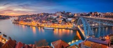 Porto, Portugal. royalty free stock image