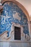 Porto, Portugal, península ibérica, Europa Imagens de Stock Royalty Free