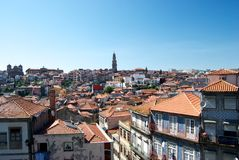 Porto, Portugal Stock Image