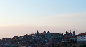 Porto, Portugal, péninsule ibérienne, l'Europe Photos stock
