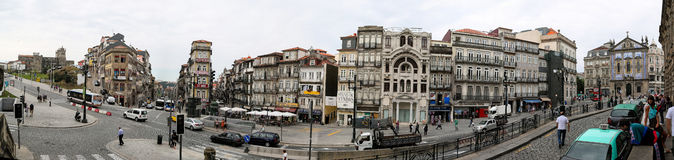 Porto, Portugal Royalty Free Stock Image