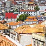Porto in Portugal Stock Photos