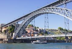 Porto, Portugalia Zdjęcie Royalty Free